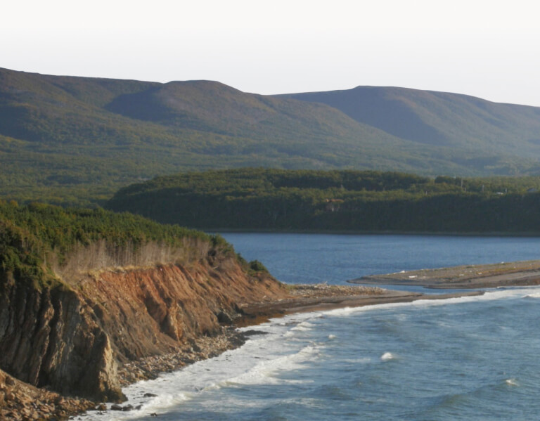 Image of Cape Breaton