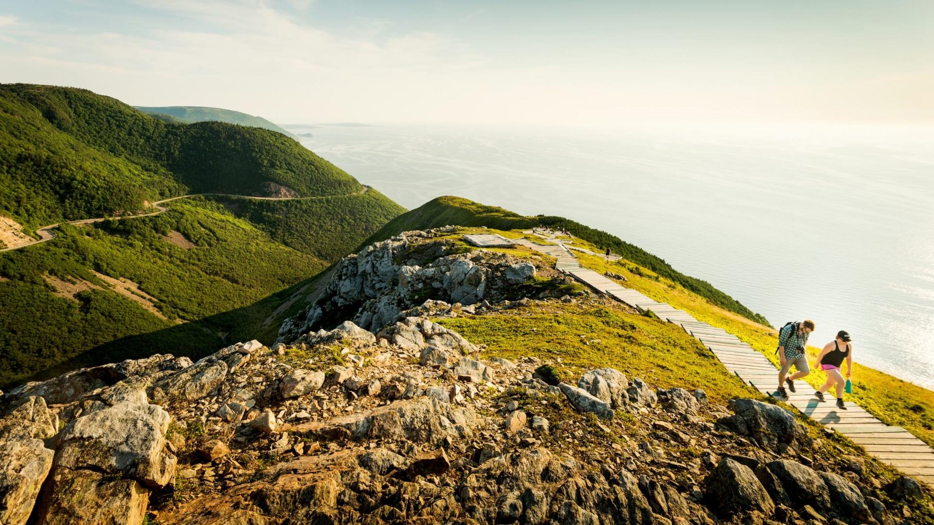 Cape Breton Island Nova Scotia Official Travel Guide