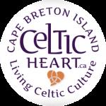 Celtic Heart of North America logo