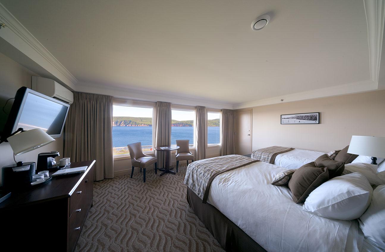 Keltic Lodge Resort and Spa |