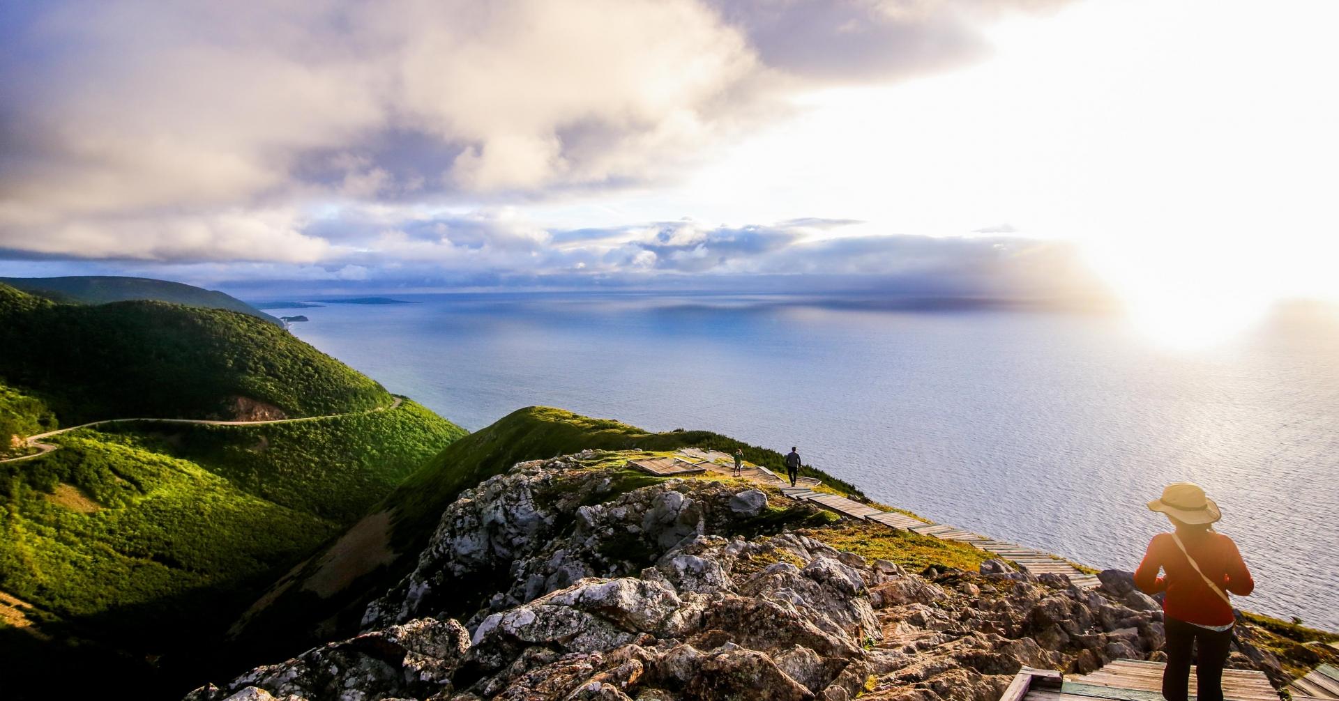 10 Unforgettable Experiences in CapeBreton