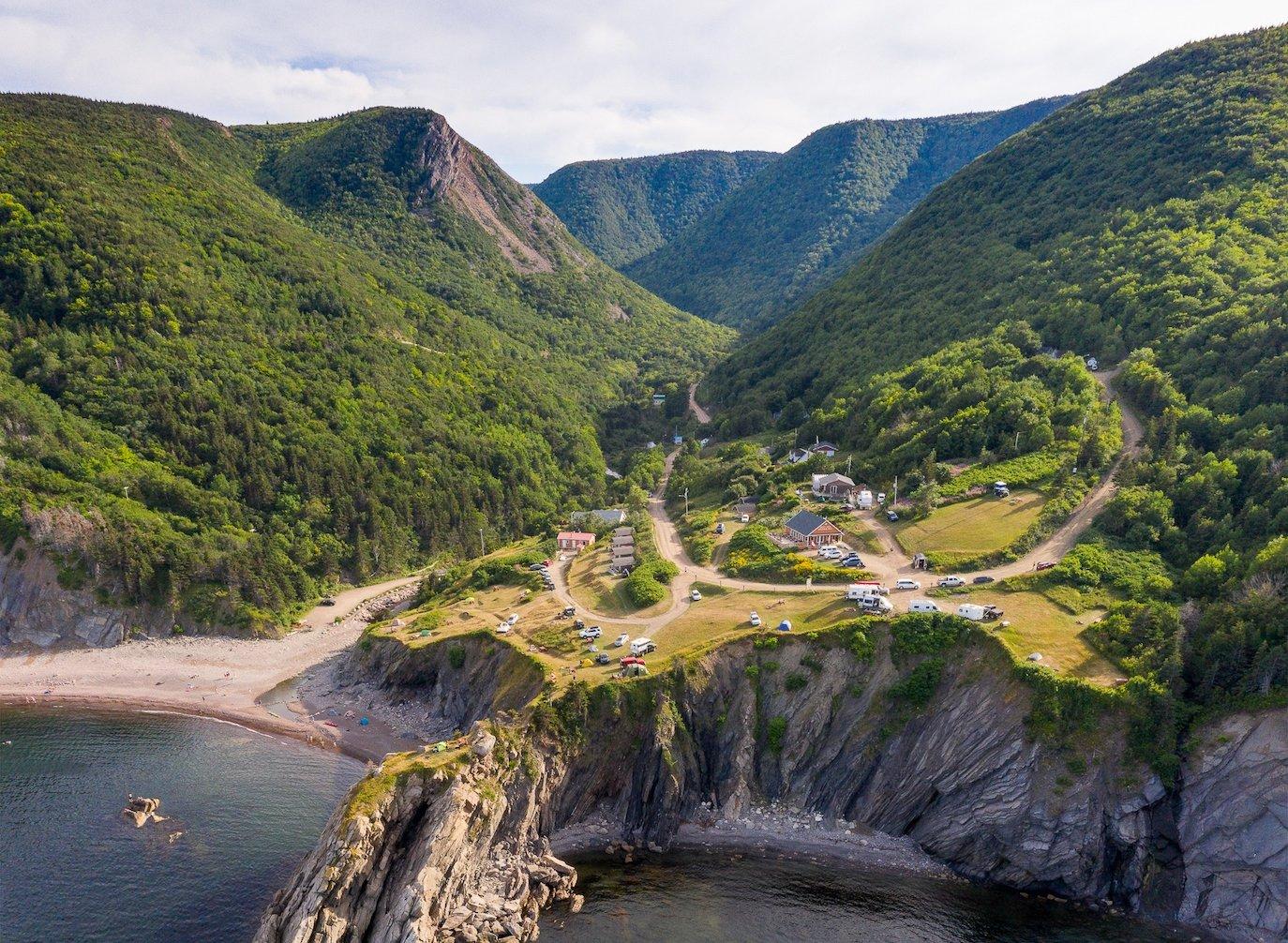 7 Natural Wonders of Cape Breton 1
