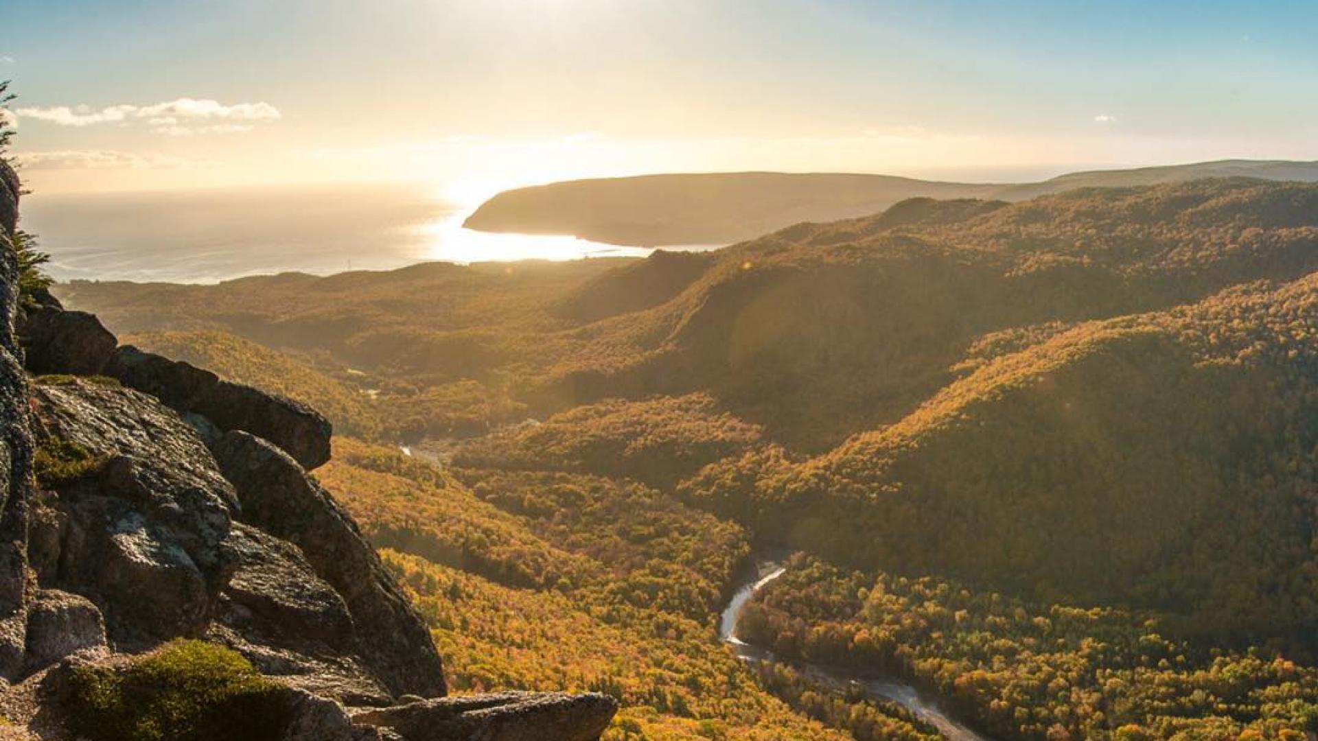 7 Natural Wonders of Autumn on Cape Breton Island 2