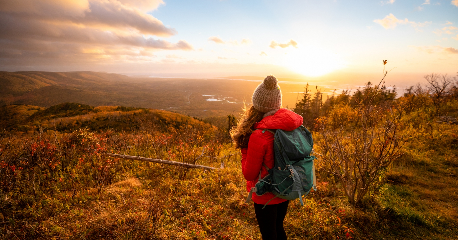 Cape Breton Fall Guide for Instagrammers