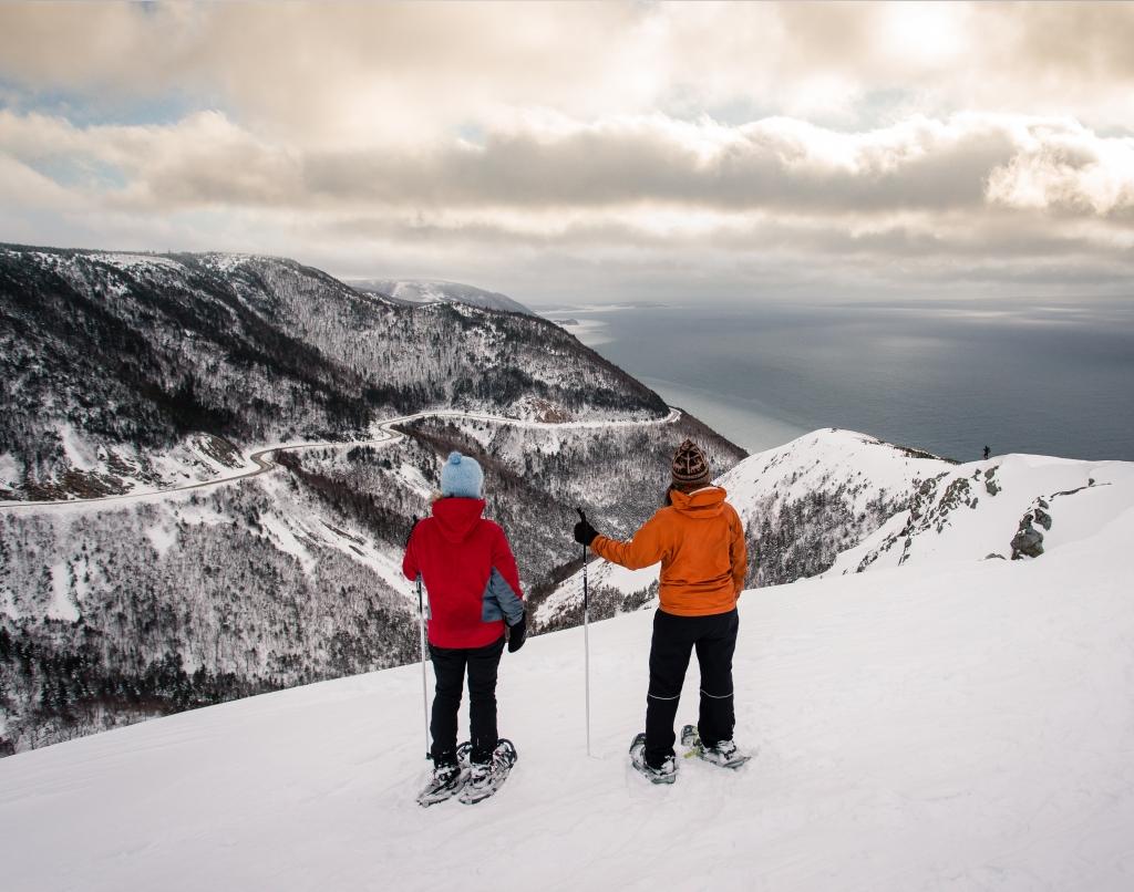 Cape Breton Epic Winter Bucket List 1