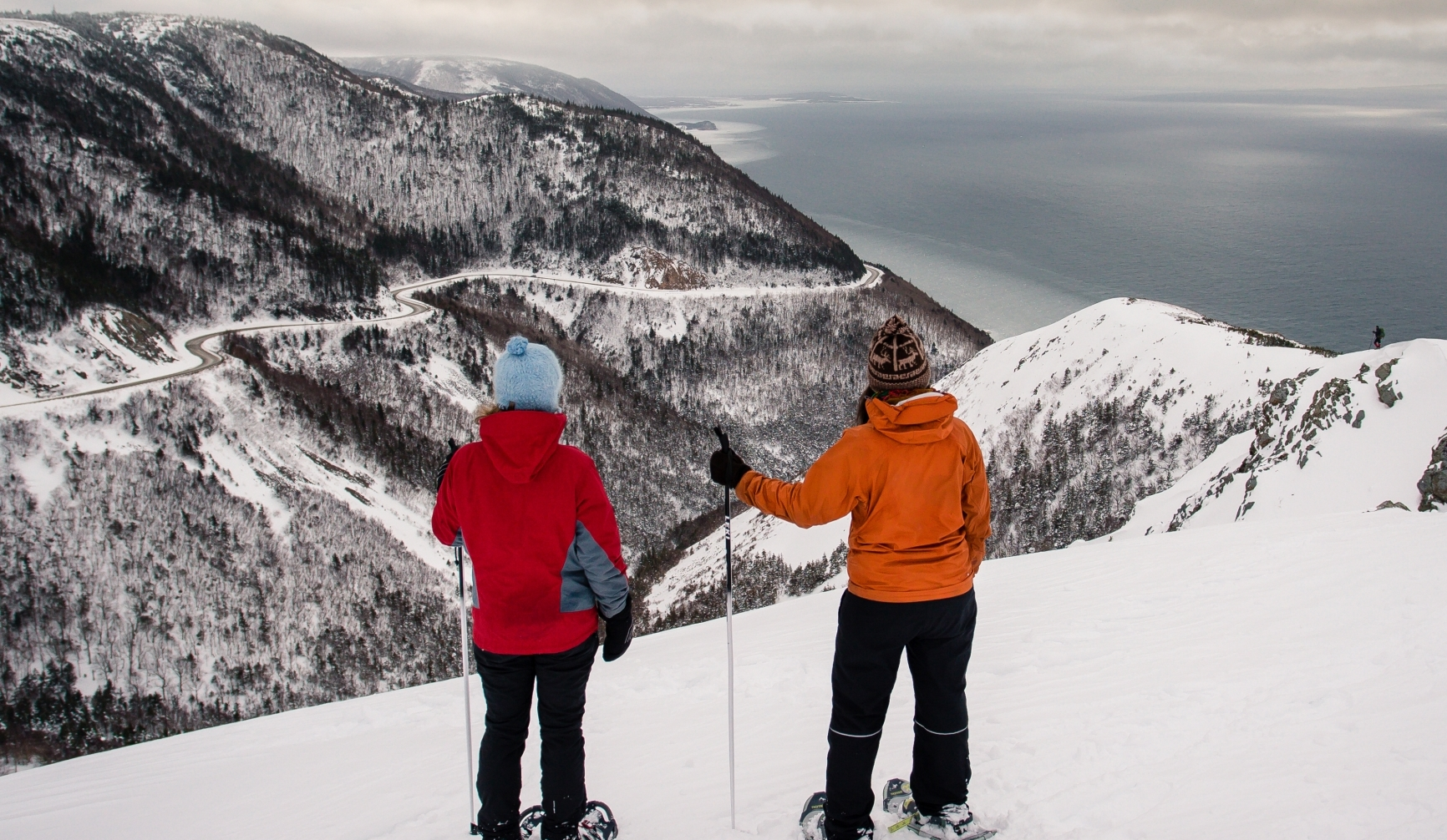 Cape Breton Epic Winter Bucket List 1