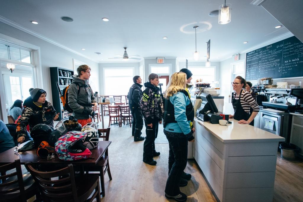Cape Breton's Epic Winter Bucket List