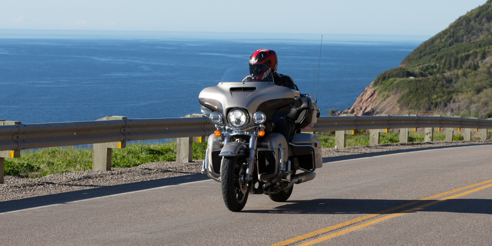Need to know: Motorcycling the Cabot Trail 15