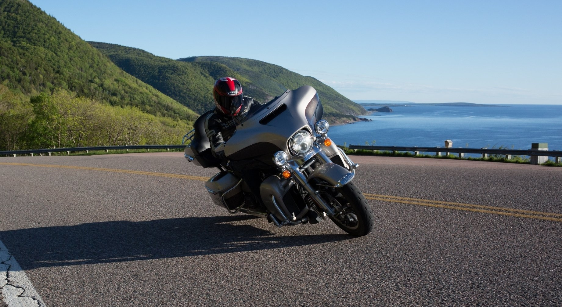 Need to know: Motorcycling the Cabot Trail 17
