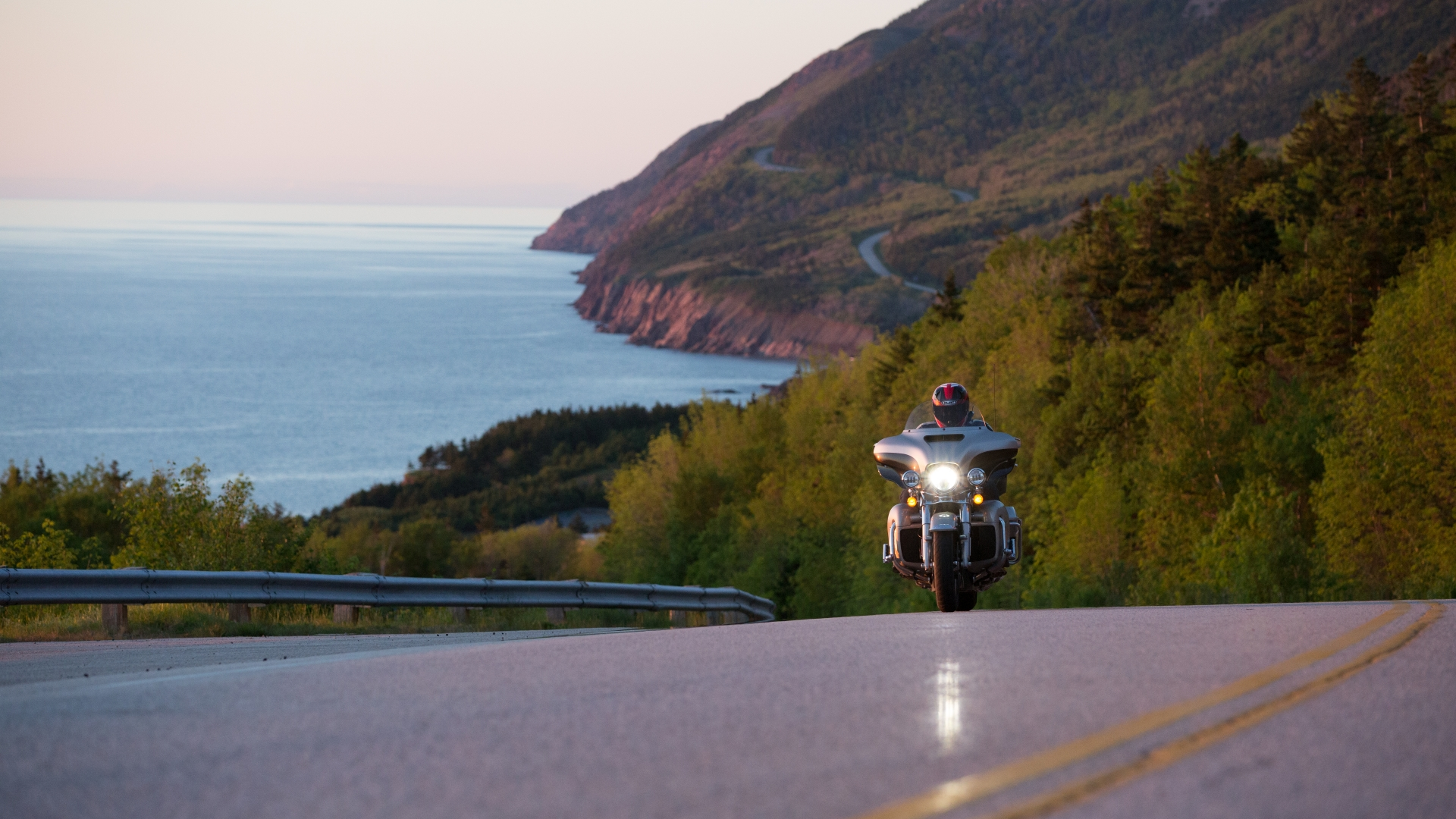 Need to know: Motorcycling the Cabot Trail 29