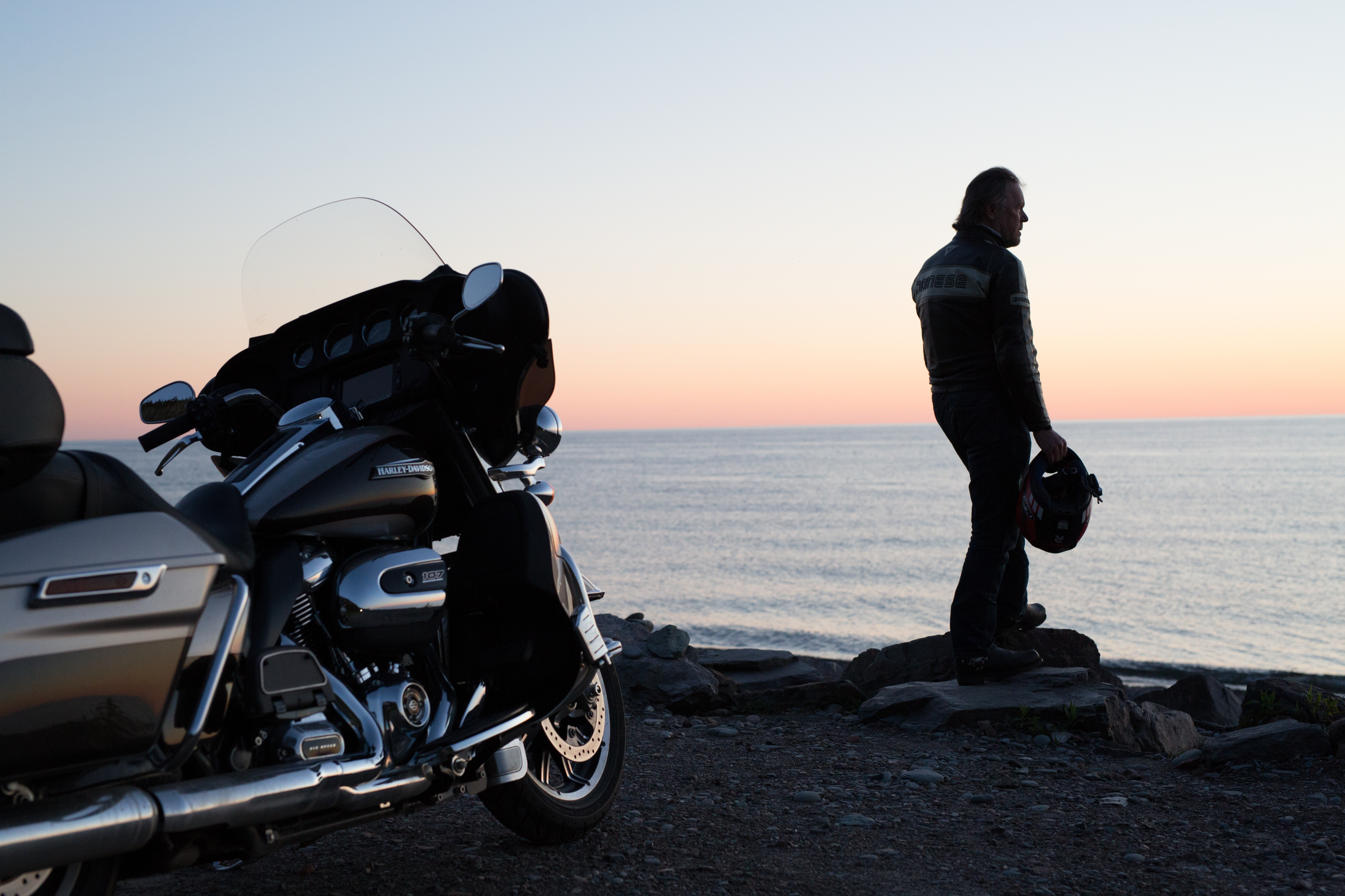 Need to know: Motorcycling the Cabot Trail 31