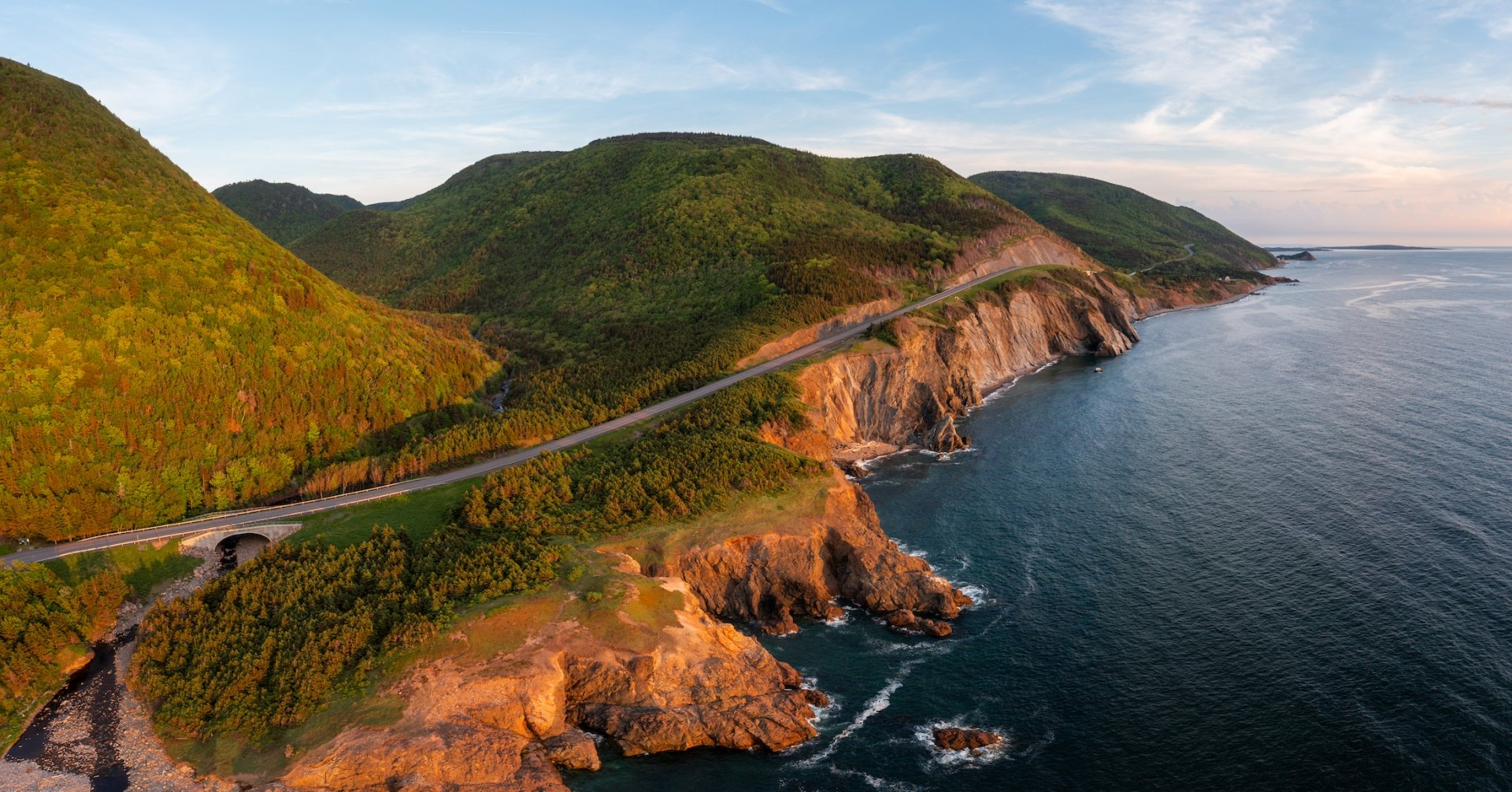 Need to know: Motorcycling the Cabot Trail 5