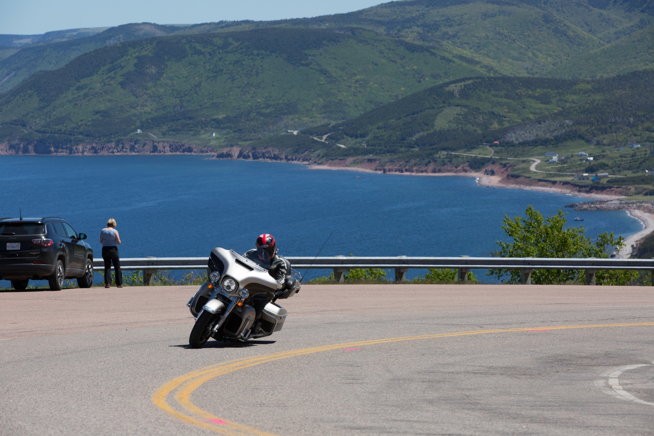 Need to know: Motorcycling the Cabot Trail