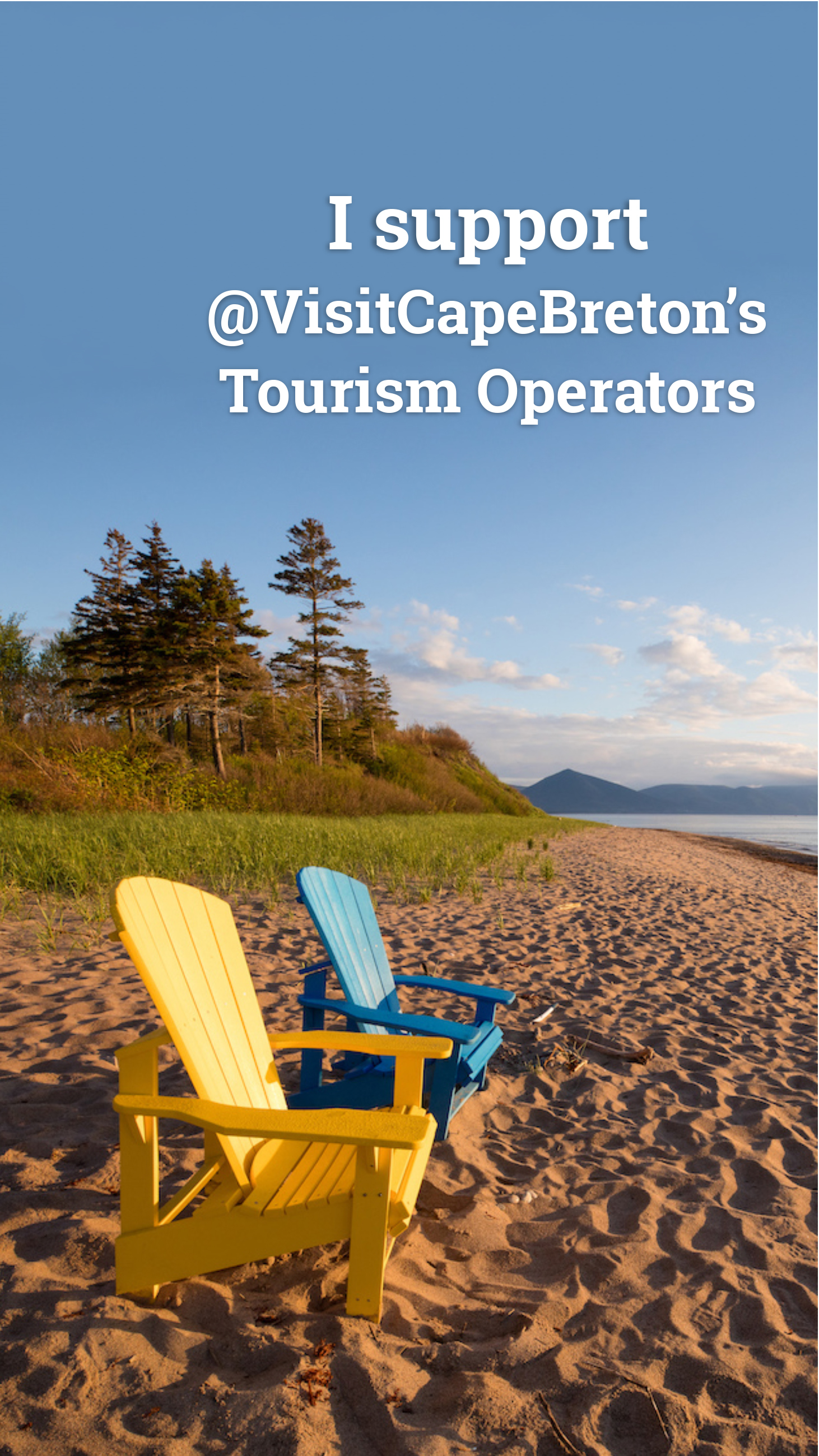 How to Support Cape Breton Island's Tourism Industry 1