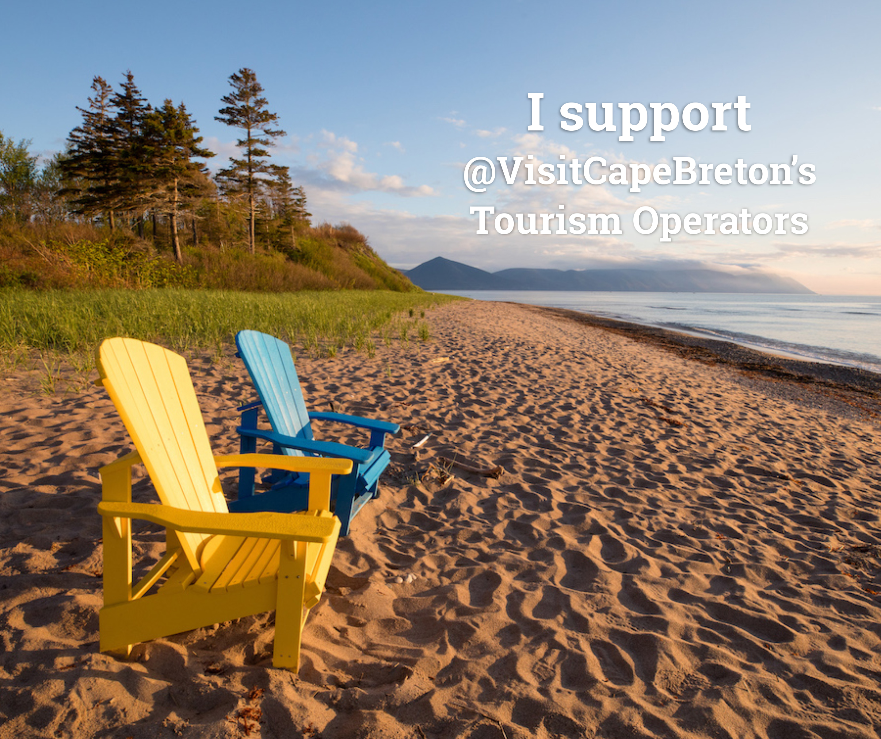 How to Support Cape Breton Island's Tourism Industry 2