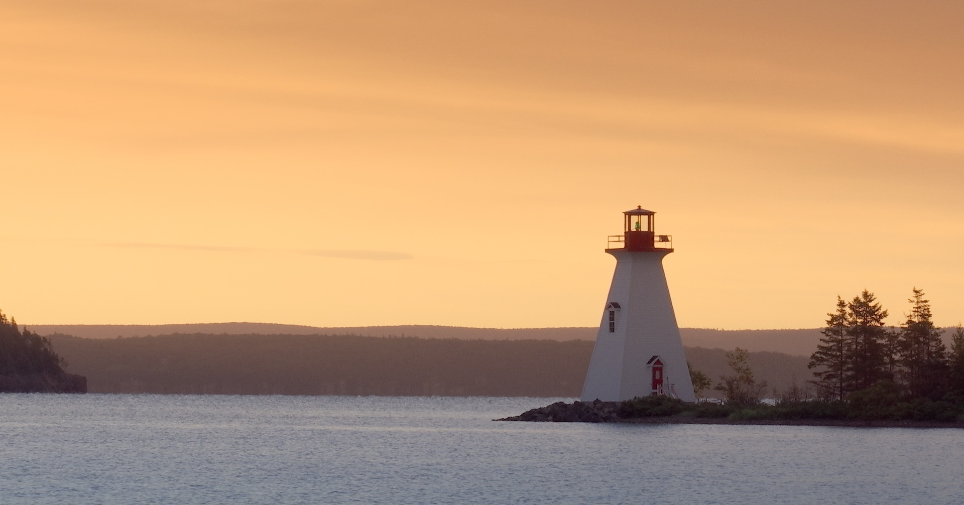 Baddeck, the beginning and the end of the Cabot Trail 3
