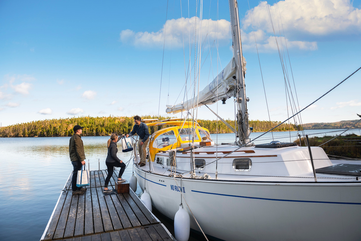 8 Summer Boat Tours & Charters to Look Forward To on Cape Breton Island  3