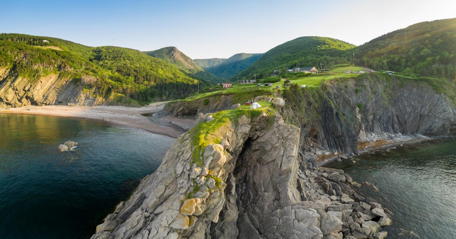 10 Unique Places to Stay on Cape Breton Island 5