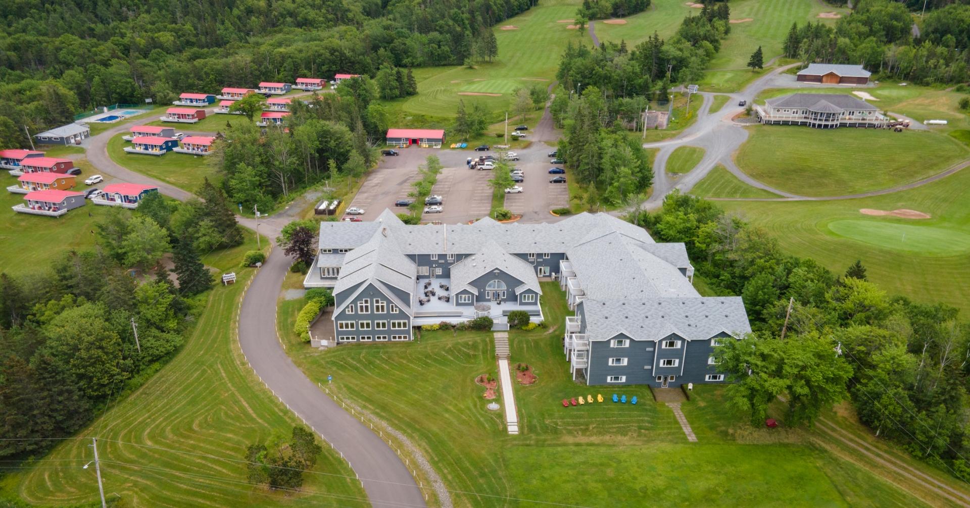 Hidden Gem: Richmond County's Dundee Resort 14