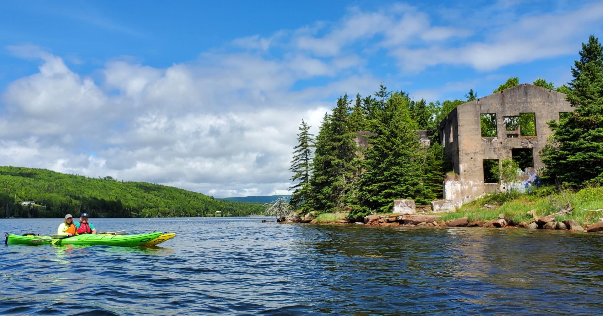 Hidden Gem - The North River Adventure