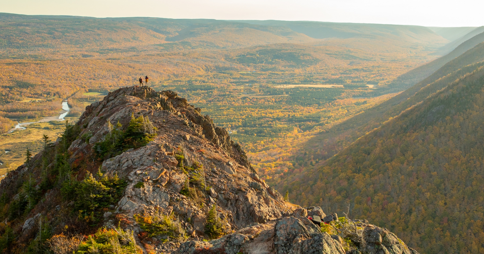 5 Challenging Hikes To Do This Fall