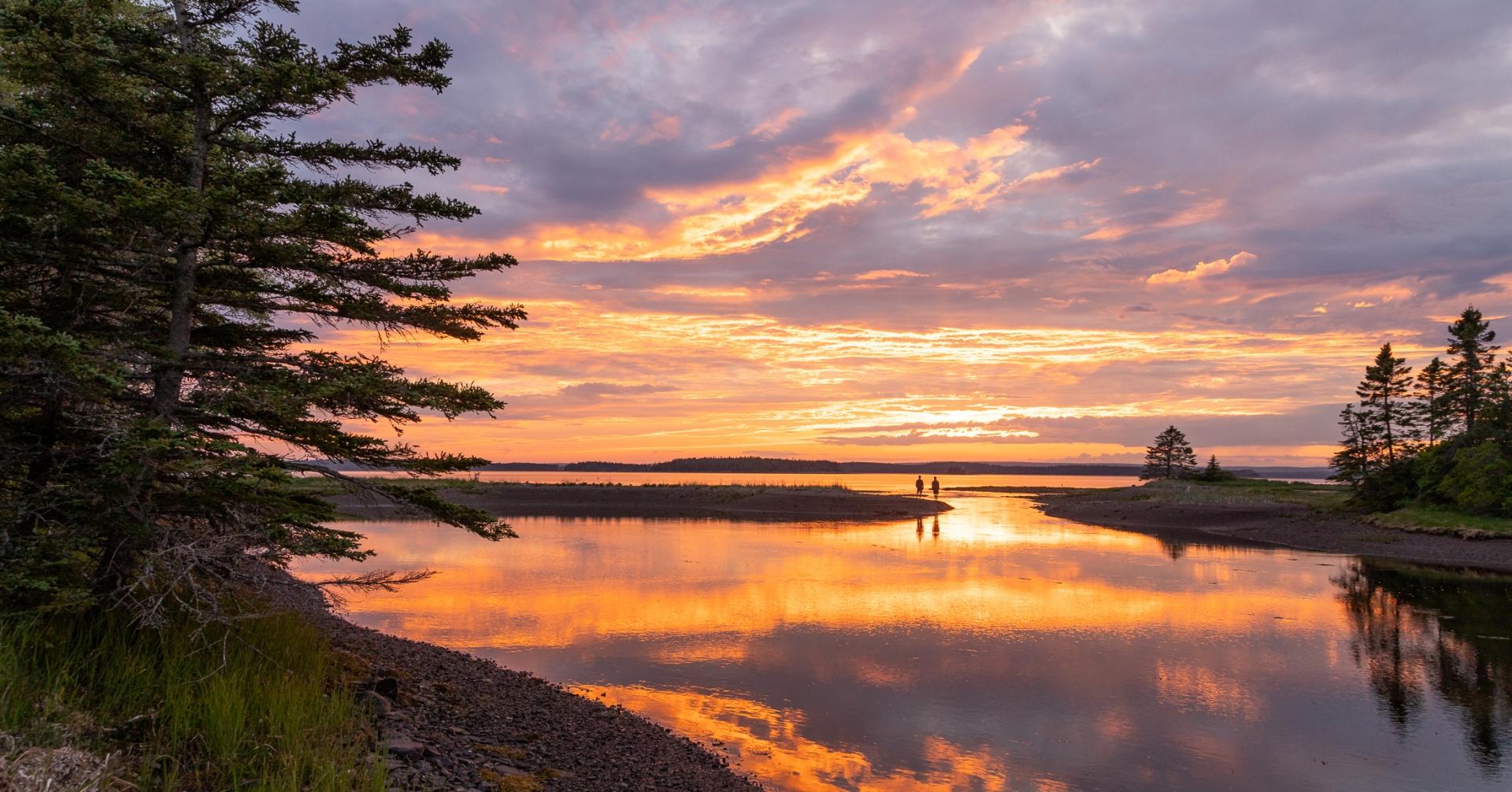 Cape Breton's South Coast 5