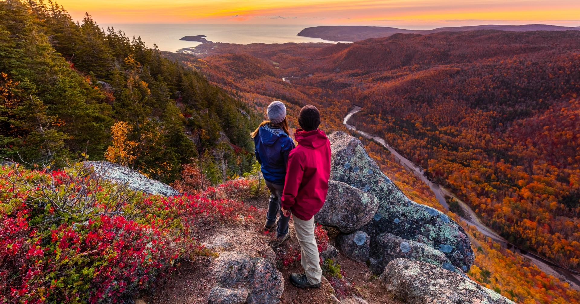 Fall For Cape Breton 10