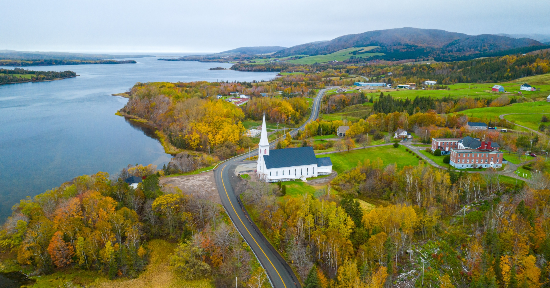 Mabou, My Home 5