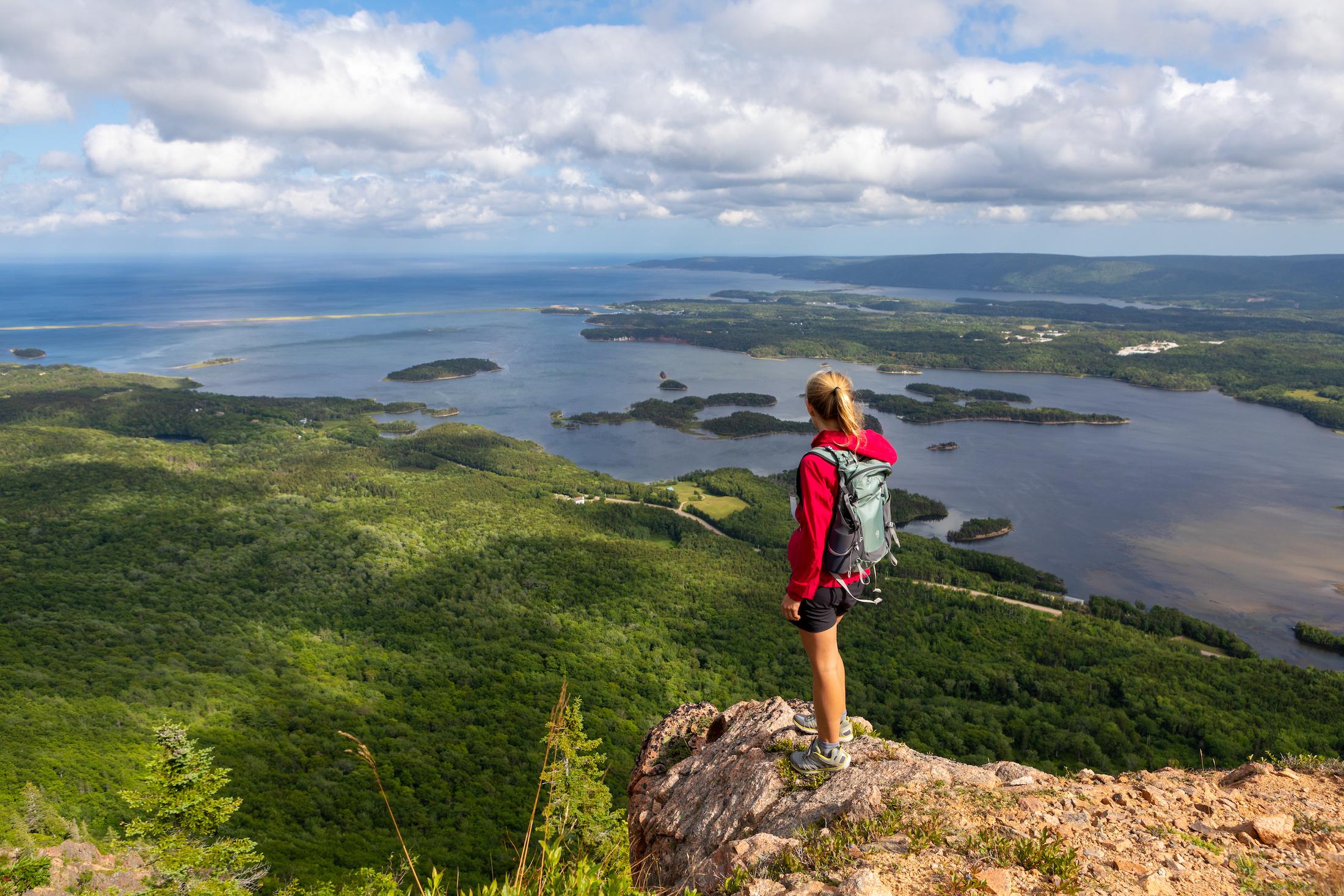 Cape Breton Outdoor Adventures Destination Cape Breton