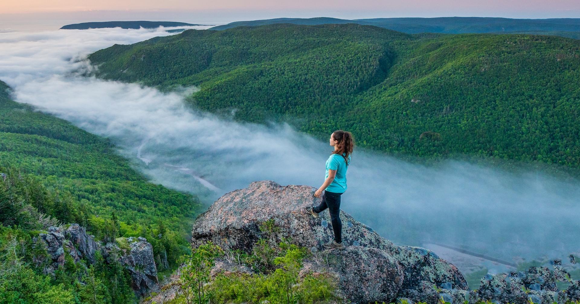 Cape Breton Highlands National Park 11